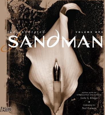 Annotated Sandman 1 By Gaiman, Neil/ Klinger, Leslie (CON)